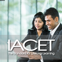 IACET 101: Introduction to IACET Webinar