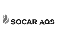 Logo for SOCAR AQS LLC