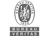 Logo for Bureau Veritas
