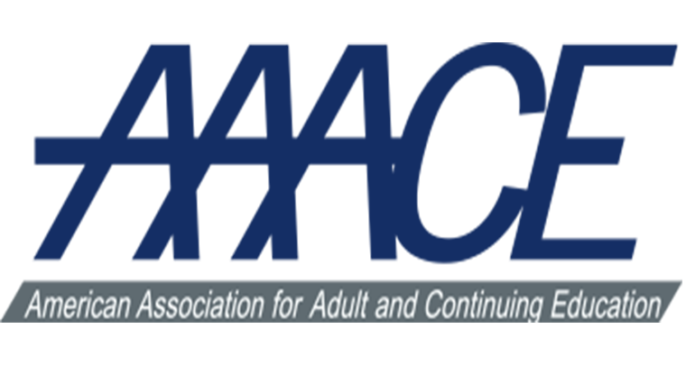 American Association for Adult Continuing Education