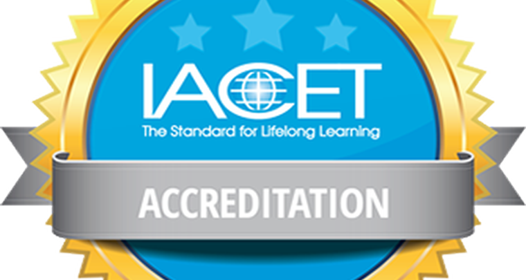 Using Filters to Search the IACET Accredited Provider List