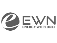 Logo for ENERGY worldnet