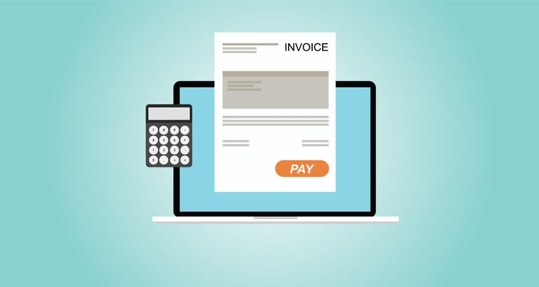 How to pay Membership Dues Invoice with a Credit Card